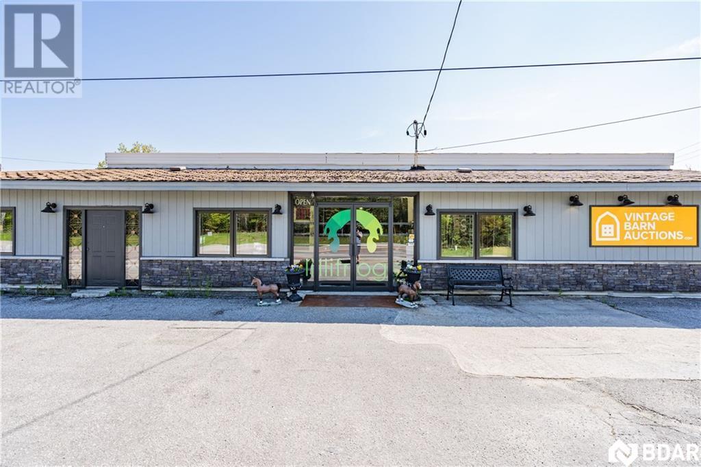 <h3>$1,250,000</h3><p>1285 Bayfield Street N, Midhurst, Ontario</p>
