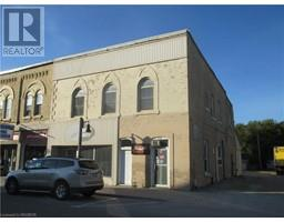 121 MAIN STREET N, mount forest, Ontario