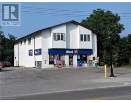59 ARTHUR STREET W #Main floor, thornbury, Ontario