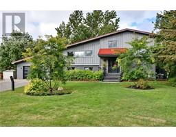 78154 11TH LINE, meaford, Ontario