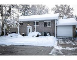 148 CAMPBELL STREET, collingwood, Ontario